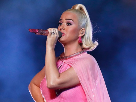 Katy Perry to Perform at the Digital Festival Tomorrow land Around the World