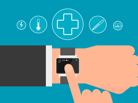 Wearable Tech: The Future of Healthcare?