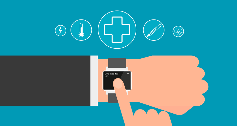 Smart Watch for Health