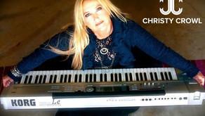 Christy Crowl to visit SHHS Choir