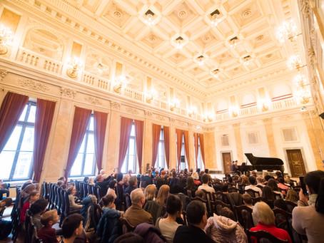 DAY 7: Concert in Florianka (Krakow) & Erazm Ciołek Museum