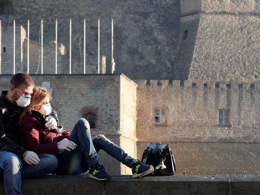 Un hombre contrae coronavirus en un viaje a Italia con su amante y ahora está aislado con su esposa