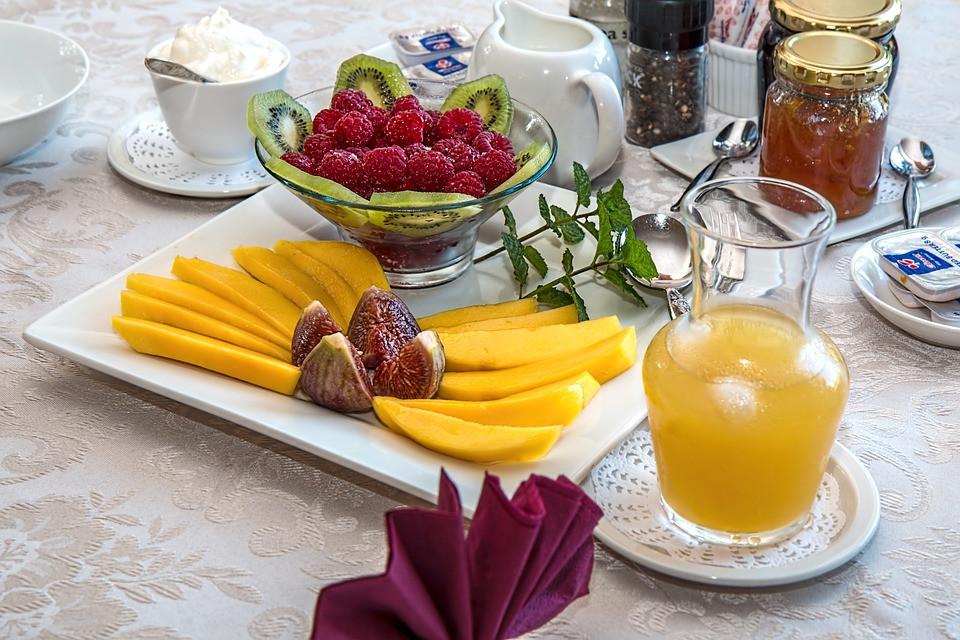 desayuno saludable, rutina, hábitos, alimentación, salud, sé el jefe, hectorr.com