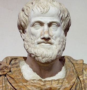 56.  Aristotle - One of the Founders of Western Philosophy and Polymath