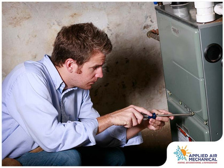 Why Should You Get Your Furnace Checked Before Winter?