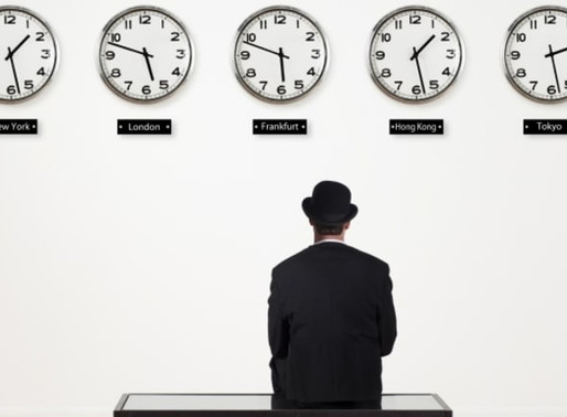The Invention of Time, and Its Effects, Part I