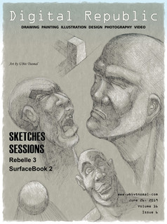Sketch Sessions_Faces