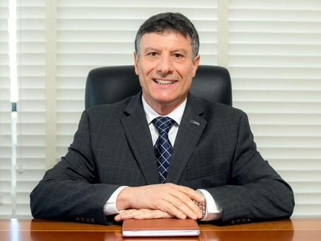 Mensagem emblemática do Presidente da FCDL/SC sobre Outubro Rosa