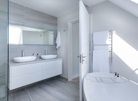 Bathroom Cleaning Checklist: What You Need to Clean Your Bathroom