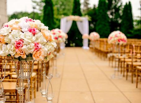The era of 'Covid Weddings'