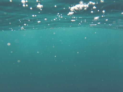Teal – syväsukellus sinivihreään