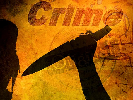 Radical Theories of Crime