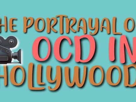 Portrayal of OCD in Hollywood