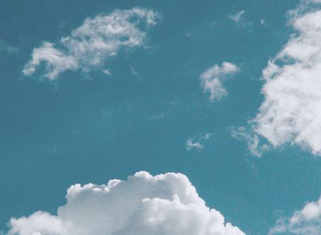 Een blog over rouw