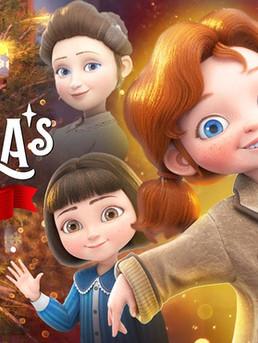 Angela's Christmas Wish Movie Download