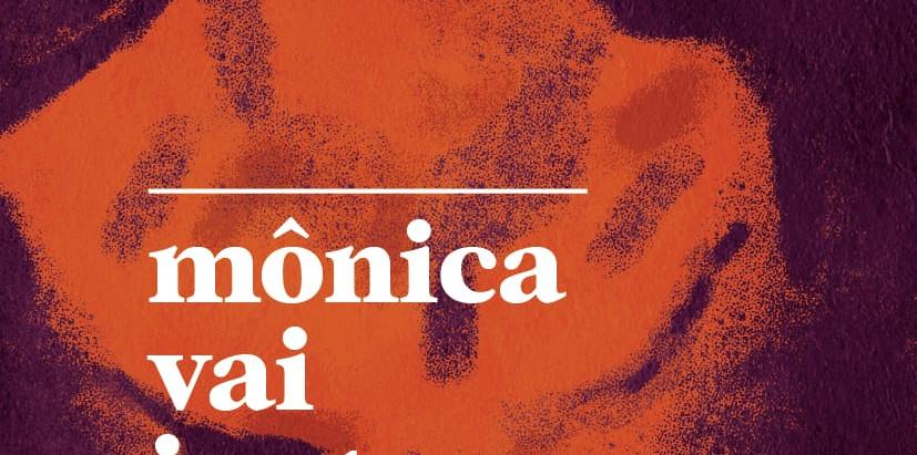 resenha: livro Mônica vai Jantar, de Davi Boaventura