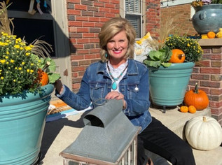 Six tips to create an eye-catching front porch