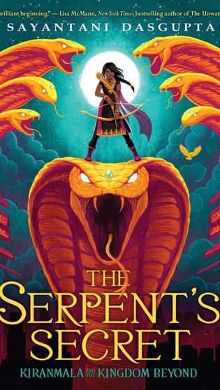 Review: The Serpent's Secret