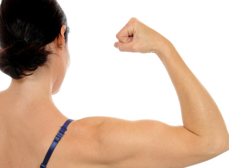 Slowing Metabolism. Muscle Loss in Disguise.