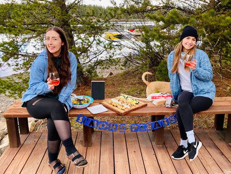 How to Throw the Perfect Campfire Party