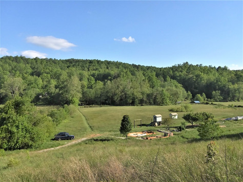 2219 Silvers Welch Road Old Fort, NC 28762 MLS ID#: 3621417
