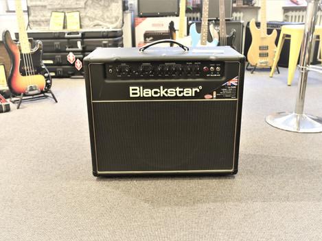 Begagnad mycket fin Blackstar HT-Club 40: 4999:-