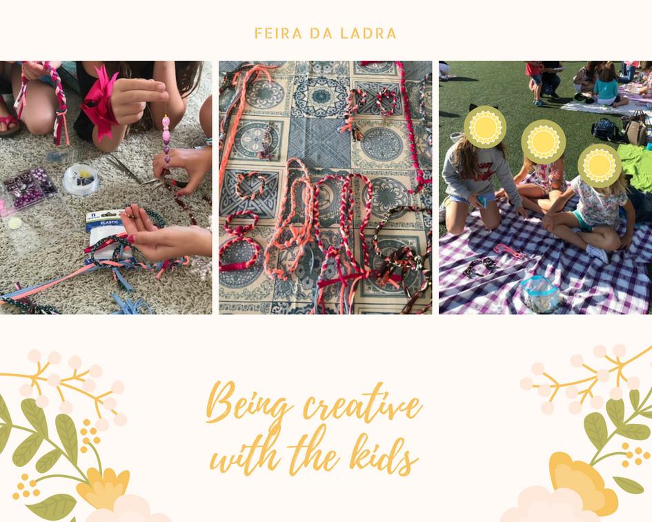 #creativekids #feira #kids #teaching