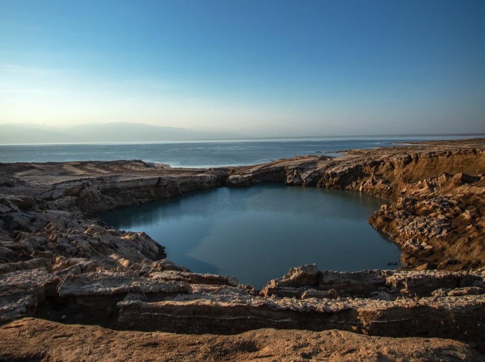 Nure Cosmetics Dead Sea Black Clay