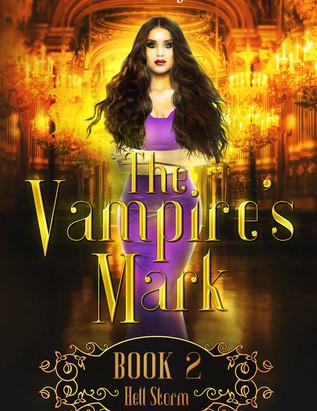 The Vampire's Mark - HELL STORM