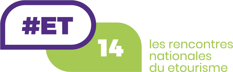 Logo des rencontres du etourisme
