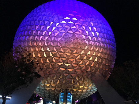 Epcot for Kids
