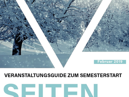 """Schulmerch Beitrag in der """"Seitenweise"""" der Schülerunion Niederösterreich"""
