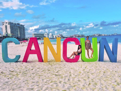 Cancun – Beyond Turquoise Treasures