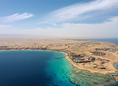 Investment 101: All you need to know about Sahl Hasheesh