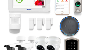 How to choose and install an affordable DIY Smart Home Security System