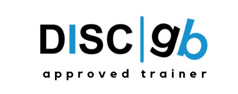 DiSCGB Approved Trainer Logo