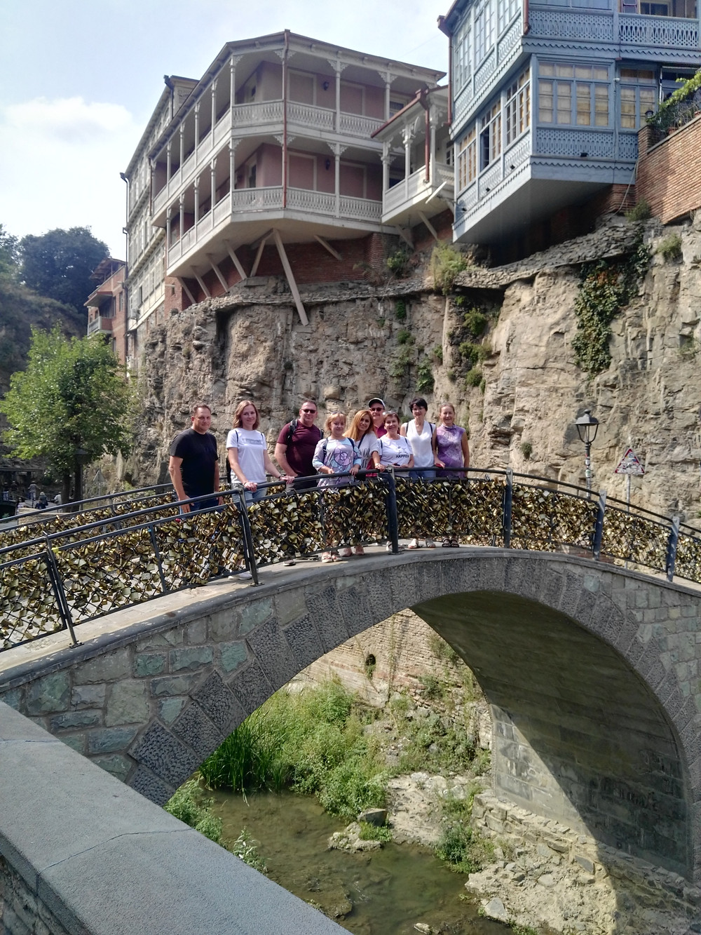 Прогулка по Тбилиси | Адмирал+
