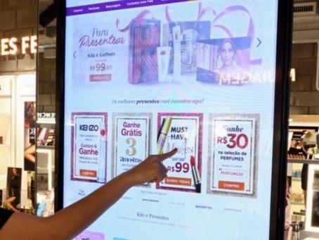 A digitalização do varejo é o futuro do trade marketing