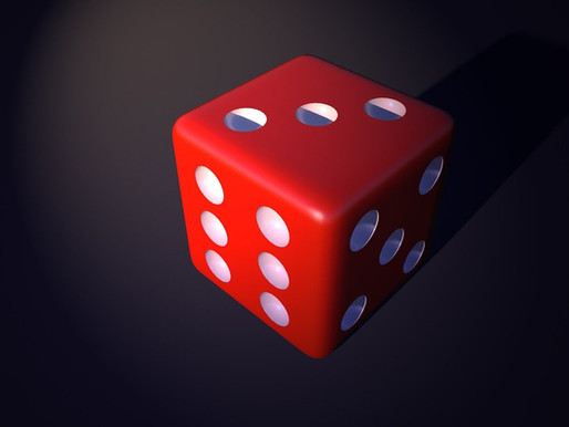 binary options is gambling?