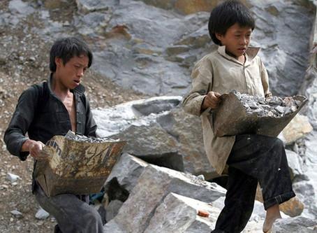 Nhiều đề xuất cấm sử dụng lao động dưới 18 tuổi