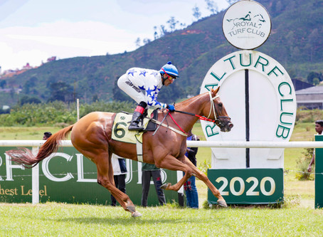 Irvan Singh shines with a hat-trick, guides Alcazaba back on trackRTC Premier Cup Raceday 2020