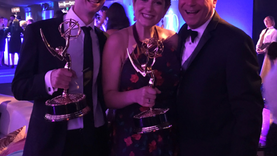 The 70th Annual Emmys Hits Close to Purchase College