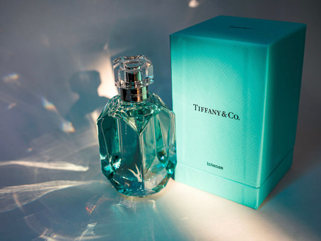 Tiffany & Co. woda perfumowana  Intense