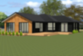 Chri Donnelly Builders New Home