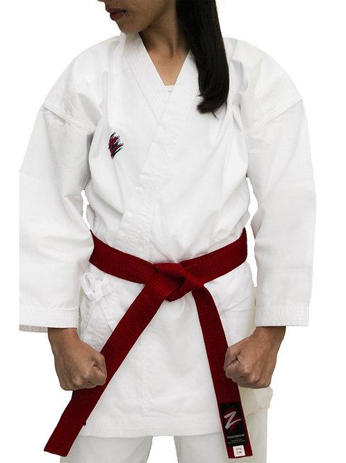 Z Sportswear heavyweight kata uniform