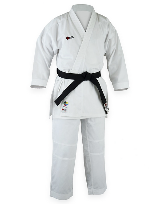WKF Approved Macs Kumite Uniform