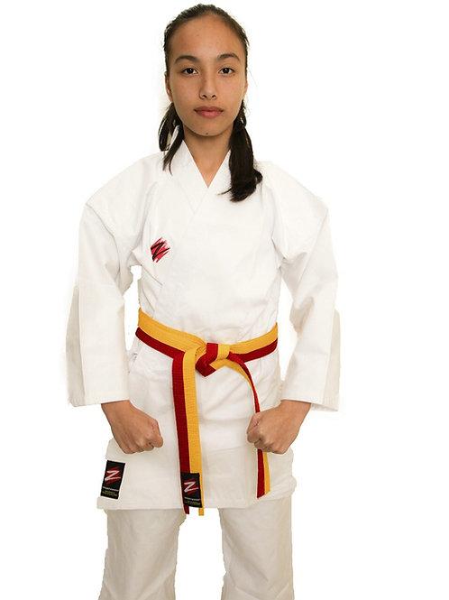 Z Sportswear middleweight training uniform