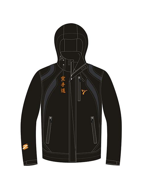 Z Sportswear karate winter jacket