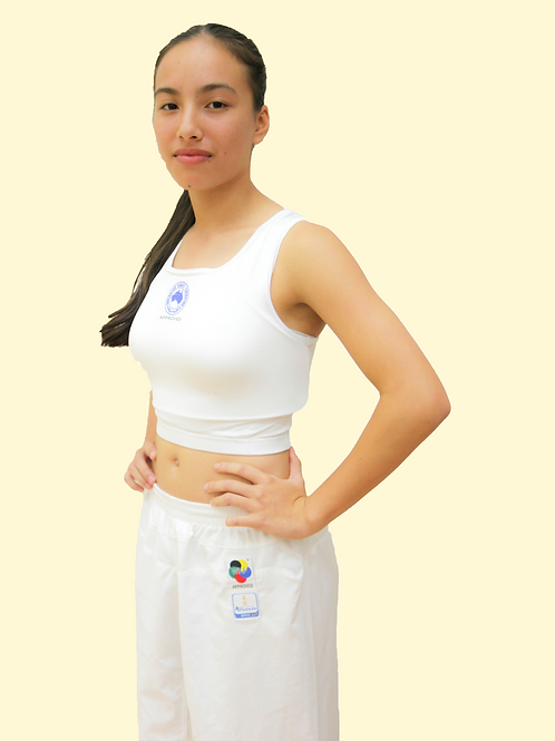 AKF Approved Chestguard (Guard & Sports Bras)