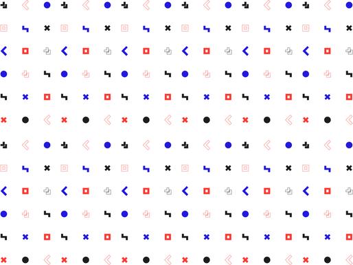 Los símbolos de mk+2